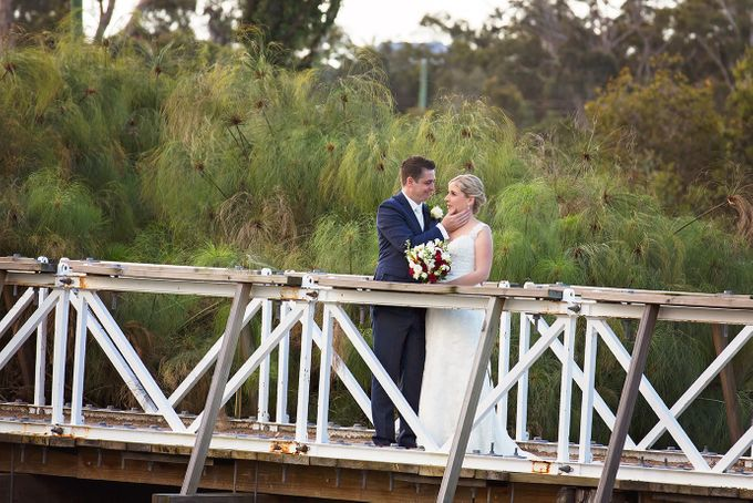Matt & Renee by Bec Pattinson Photography - 010