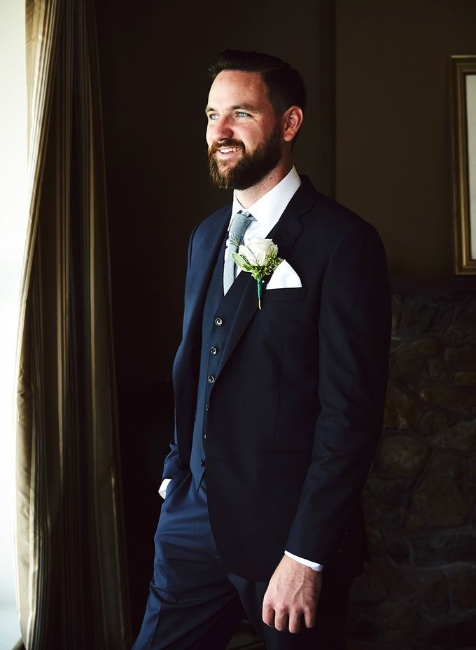 Mike and  Kate by Bri Johnson Weddings - 007