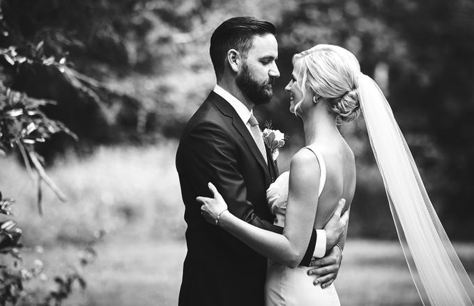 Mike and  Kate by Bri Johnson Weddings - 022