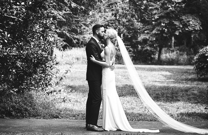Mike and  Kate by Bri Johnson Weddings - 023