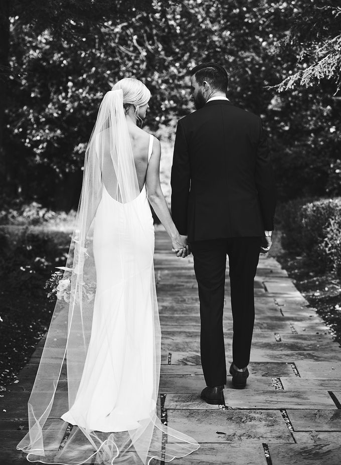 Mike and  Kate by Bri Johnson Weddings - 029