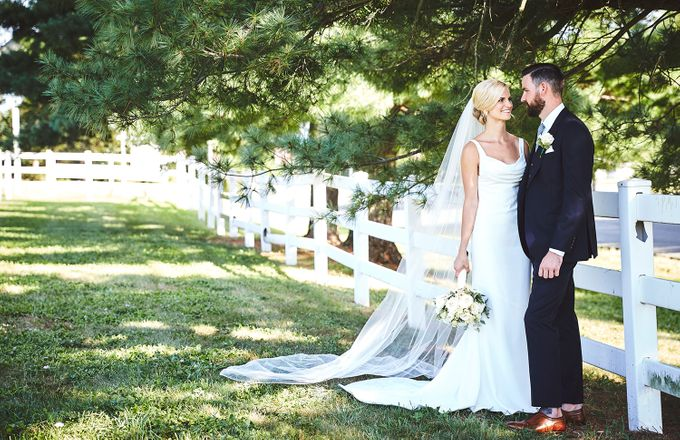 Mike and  Kate by Bri Johnson Weddings - 035