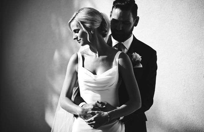 Mike and  Kate by Bri Johnson Weddings - 039