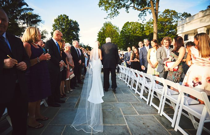 Katherine johnson wedding