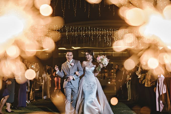 Bali Wedding Destination by Sofitel Bali Nusa Dua Beach Resort - 040