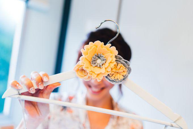 Maurice & Cherri Wedding Day Coverage Part 1 by Vera Wang Singapore - 012