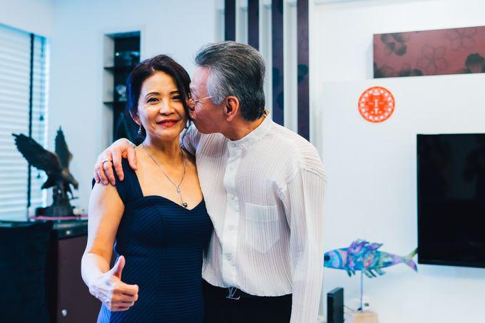 Maurice & Cherri Wedding Day Coverage Part 1 by Vera Wang Singapore - 014
