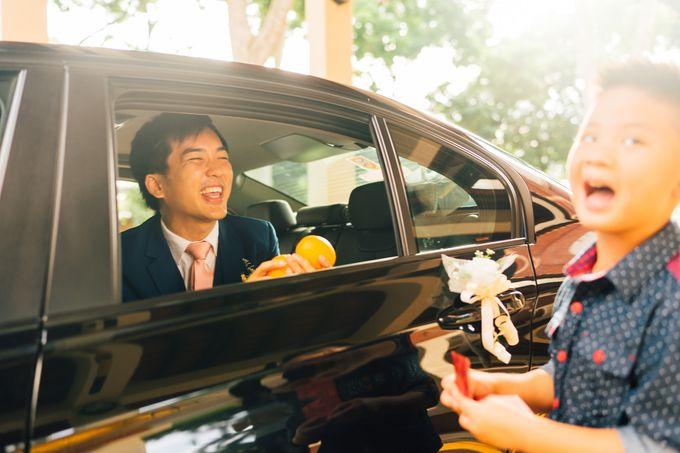 Maurice & Cherri Wedding Day Coverage Part 1 by Vera Wang Singapore - 031