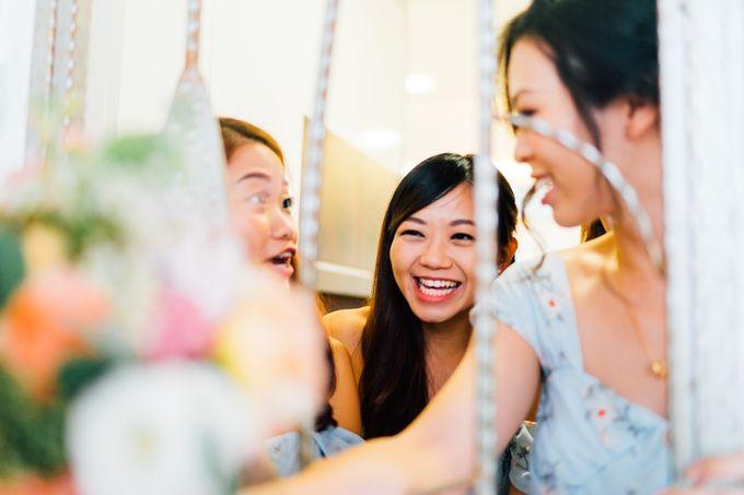 Maurice & Cherri Wedding Day Coverage Part 1 by Vera Wang Singapore - 049