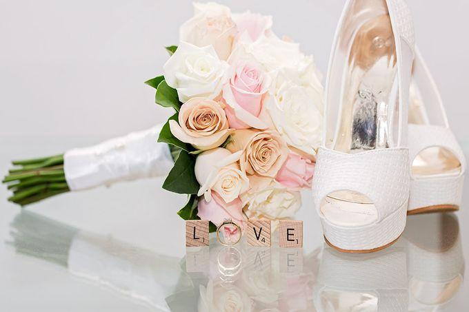Wedding - Palmer Colonia by Bec Pattinson Photography - 002