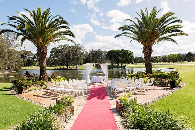 Wedding - Palmer Colonia by Bec Pattinson Photography - 007