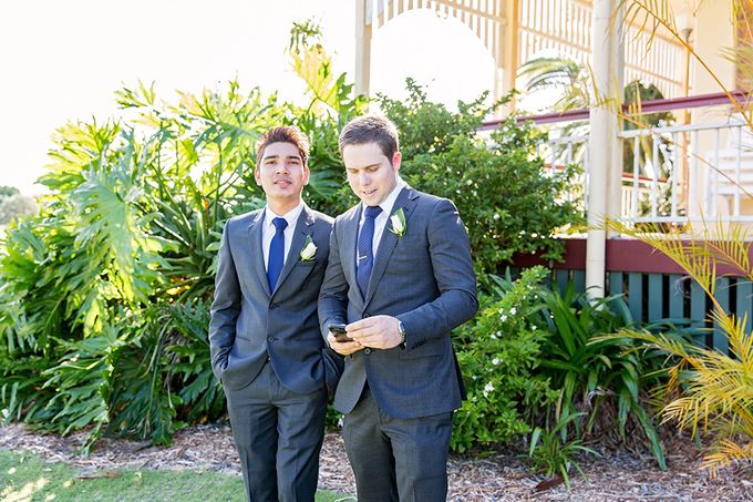Wedding - Palmer Colonia by Bec Pattinson Photography - 008