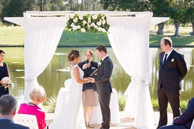 Wedding - Palmer Colonia by Bec Pattinson Photography - 010