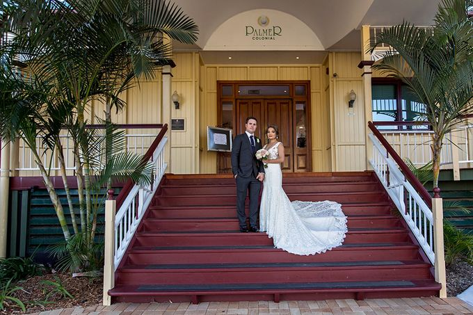 Wedding - Palmer Colonia by Bec Pattinson Photography - 012