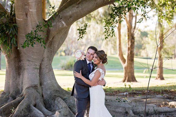 Wedding - Palmer Colonia by Bec Pattinson Photography - 013
