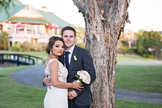 Wedding - Palmer Colonia by Bec Pattinson Photography - 016