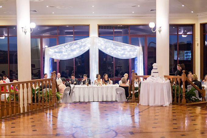 Wedding - Palmer Colonia by Bec Pattinson Photography - 018