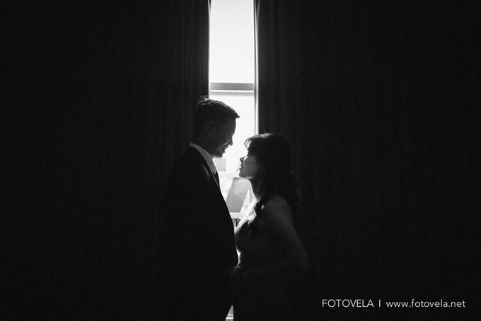 Bali Engagement Photography - Michael & Grace by fotovela wedding portraiture - 037