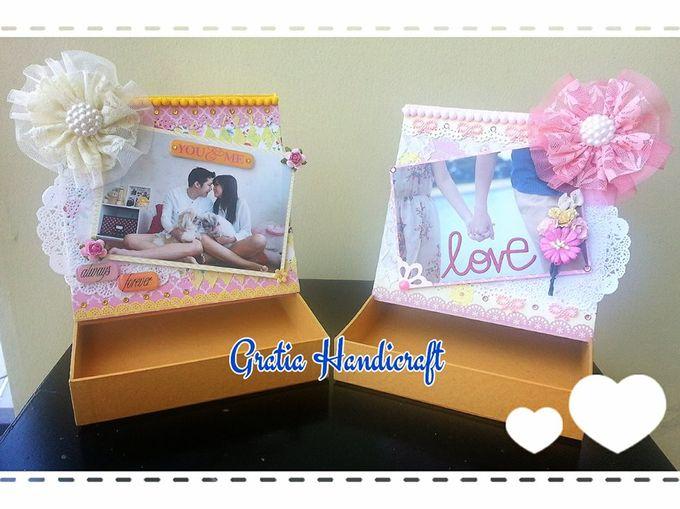 Wedding Gallery by Gratia Handicraft - 008
