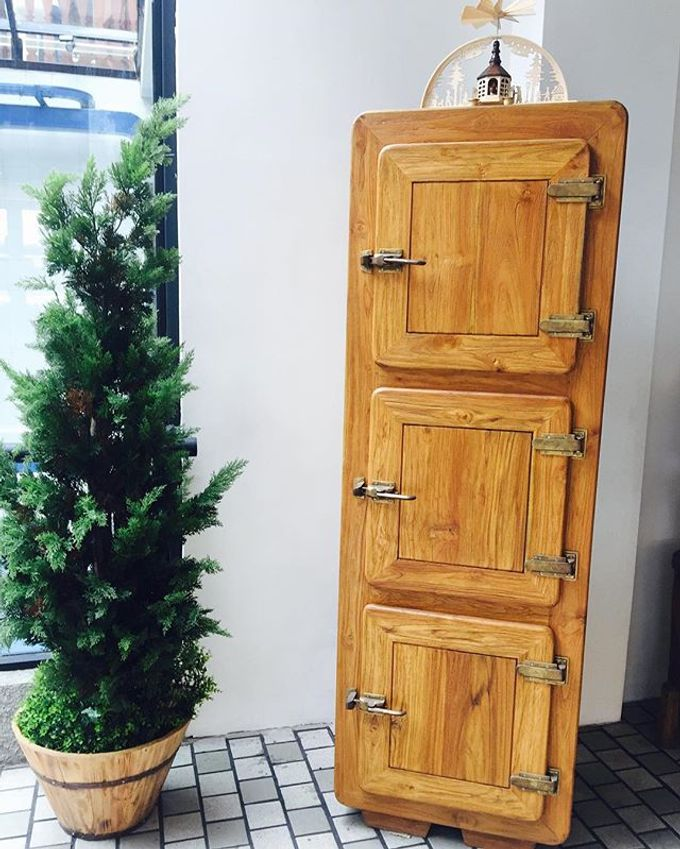 Rustic Bavarian by H2 Design.co - 029