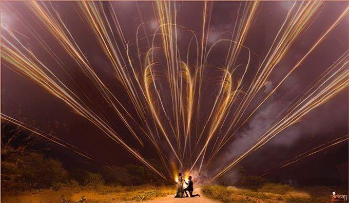 Pre-wedding Shoot by Parinay Pixels - 009
