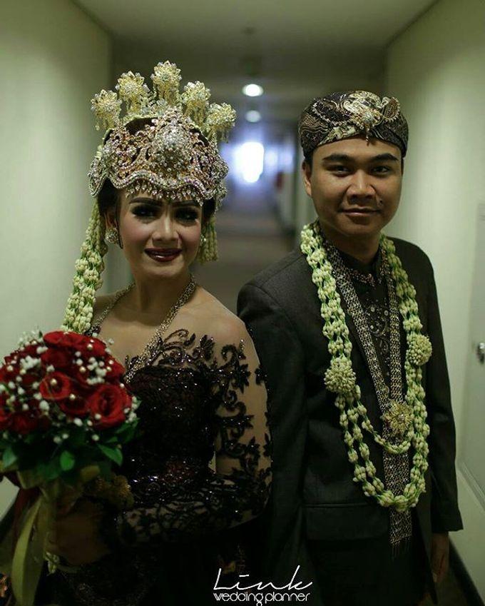 wedding day Dea Jimi by Link Wedding Planner - 009