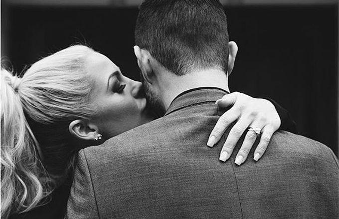 Pierre & Taryn - Engagement Photos & Wedding Film by Southern Charm Wedding Films - 002