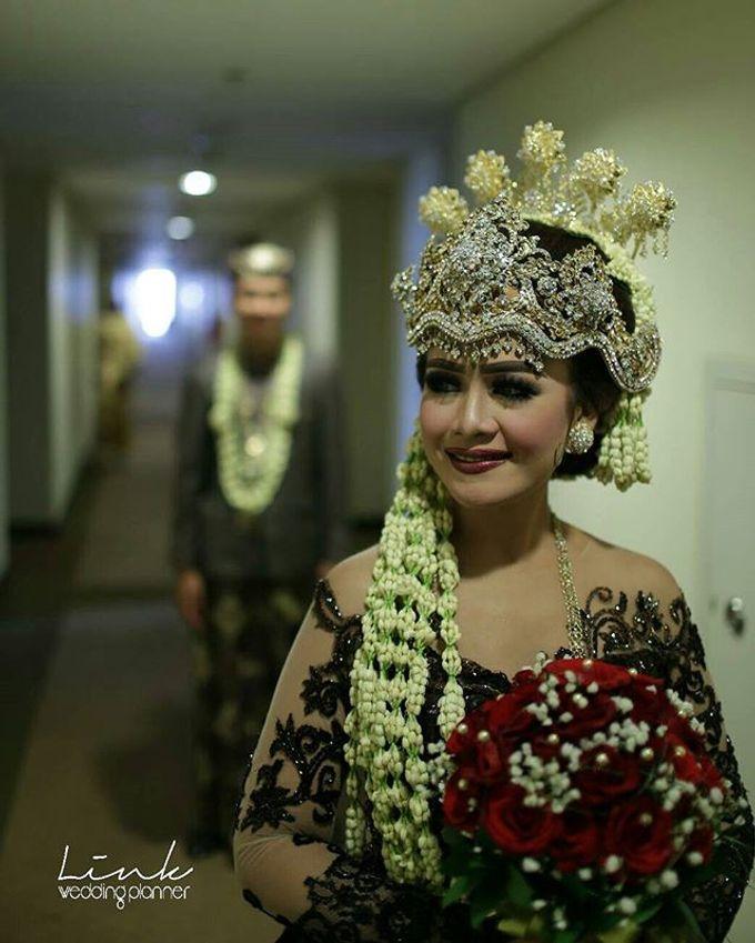 wedding day Dea Jimi by Link Wedding Planner - 010