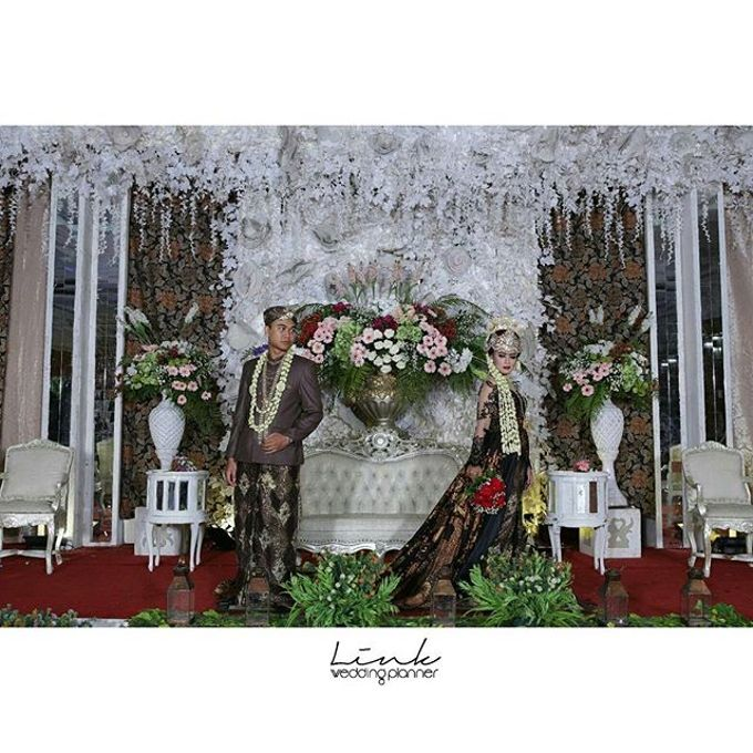 wedding day Dea Jimi by Link Wedding Planner - 003
