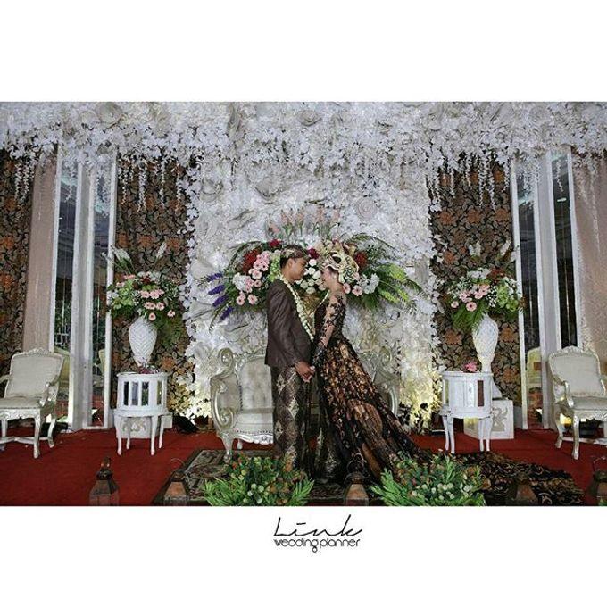 wedding day Dea Jimi by Link Wedding Planner - 004