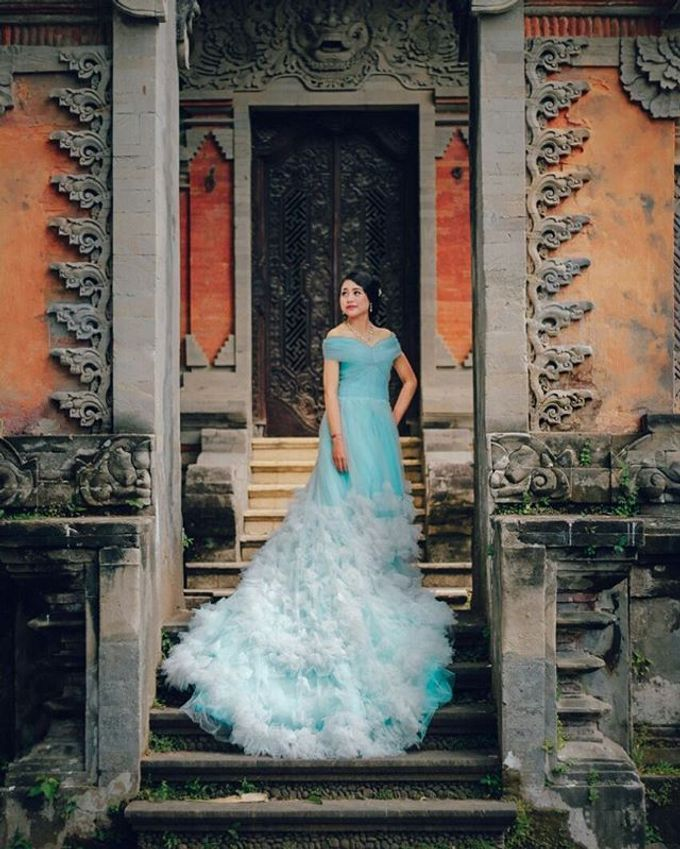 Product Detail Project by Yugana Bridal - 007