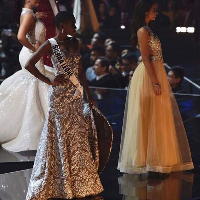 Miss Universe Sierra Leone '16 - Hawa Kamara by LASALA - 008