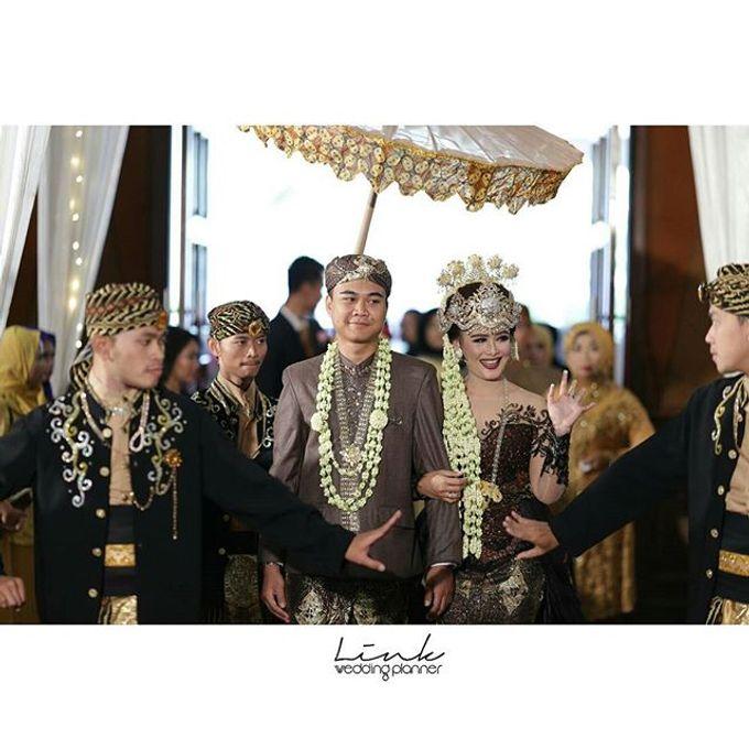 wedding day Dea Jimi by Link Wedding Planner - 005