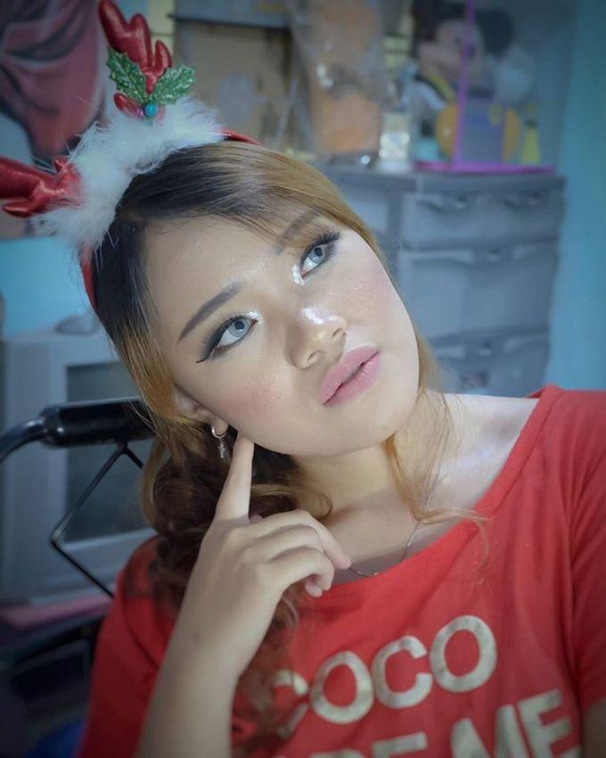 Makeup by VidJei Makeup - 017