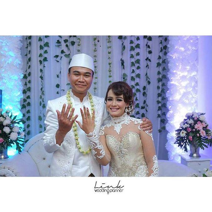 wedding day Dea Jimi by Link Wedding Planner - 012