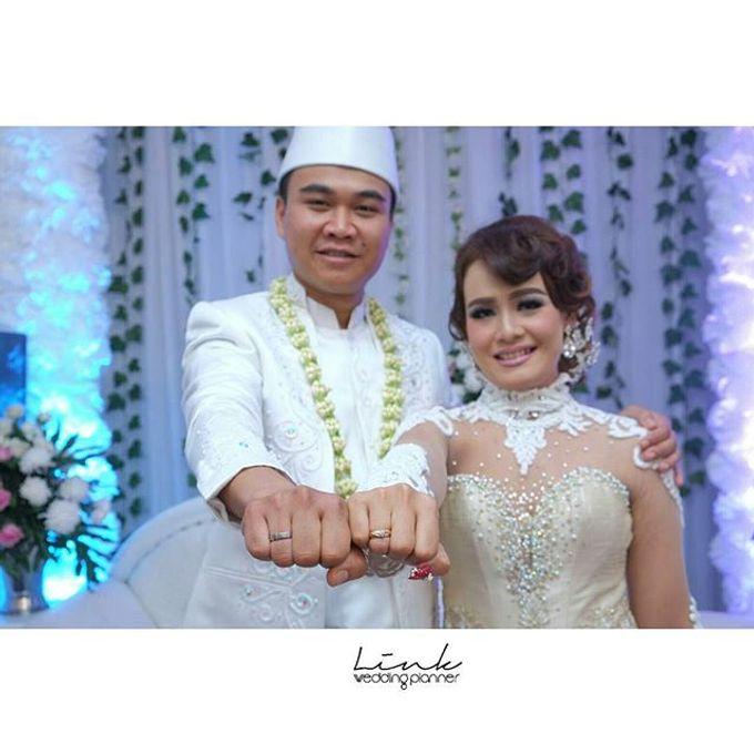 wedding day Dea Jimi by Link Wedding Planner - 011