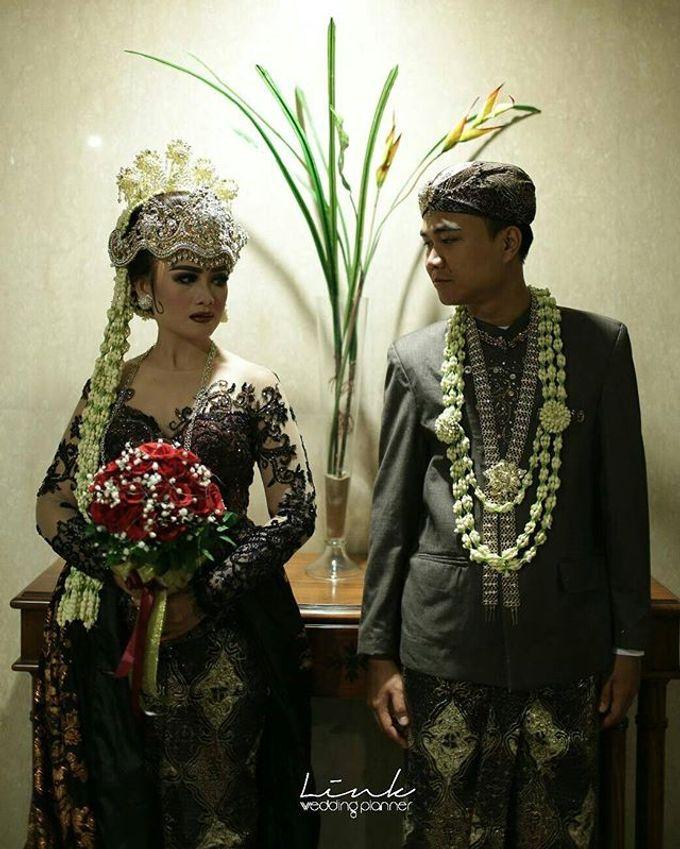 wedding day Dea Jimi by Link Wedding Planner - 008