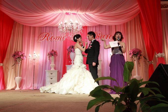 Weddingday Romi & Dian by Phico photography - 010