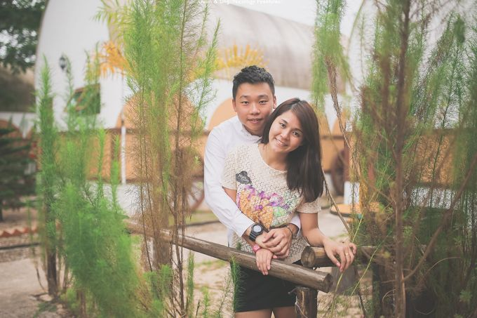 Guan and Ling by Nicology Peektures - 004