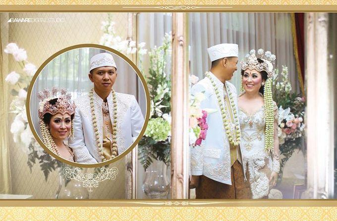 atyogito & neneng [weddingday] by A-WA-RE Digital Studio - 009