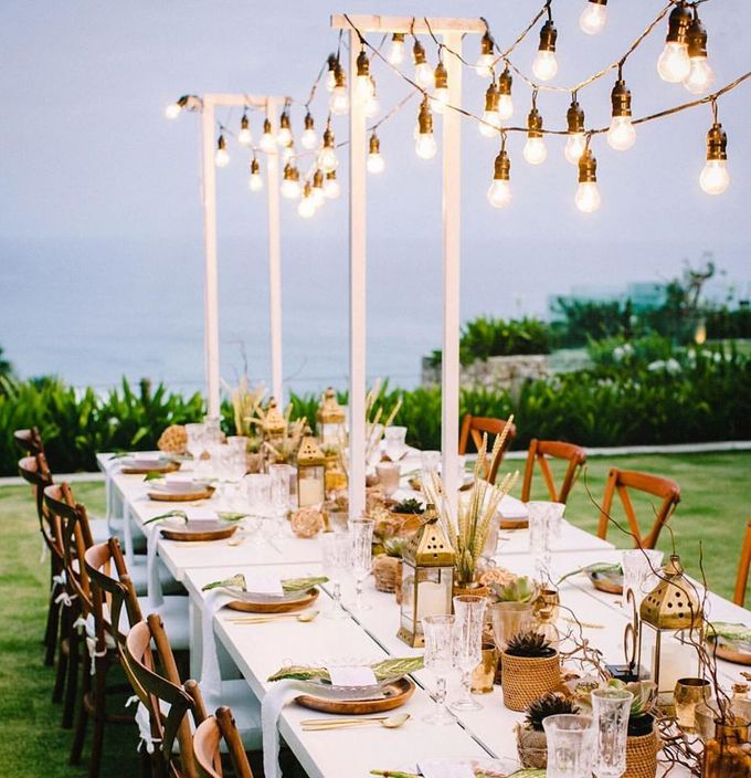 Wedding Decoration by Bali Event Styling - 004