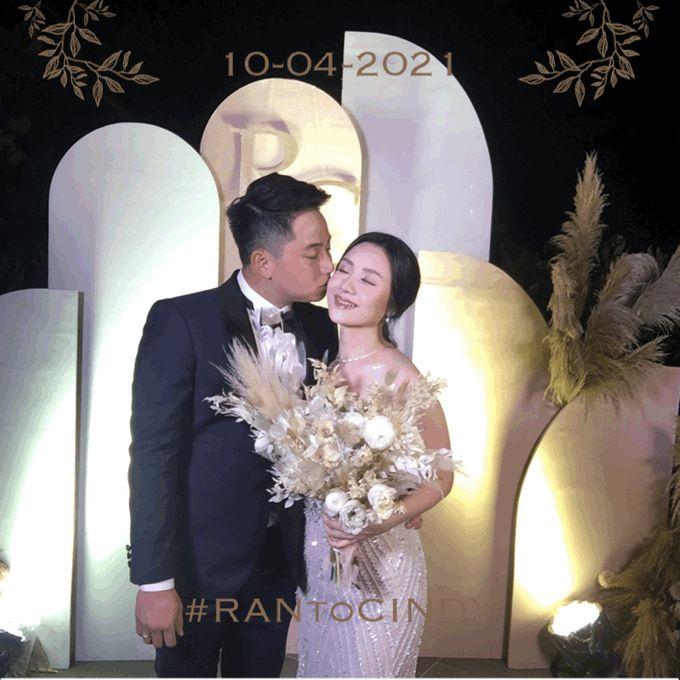 Wedding of Cindy & Rangga by The HoloGrail - 004