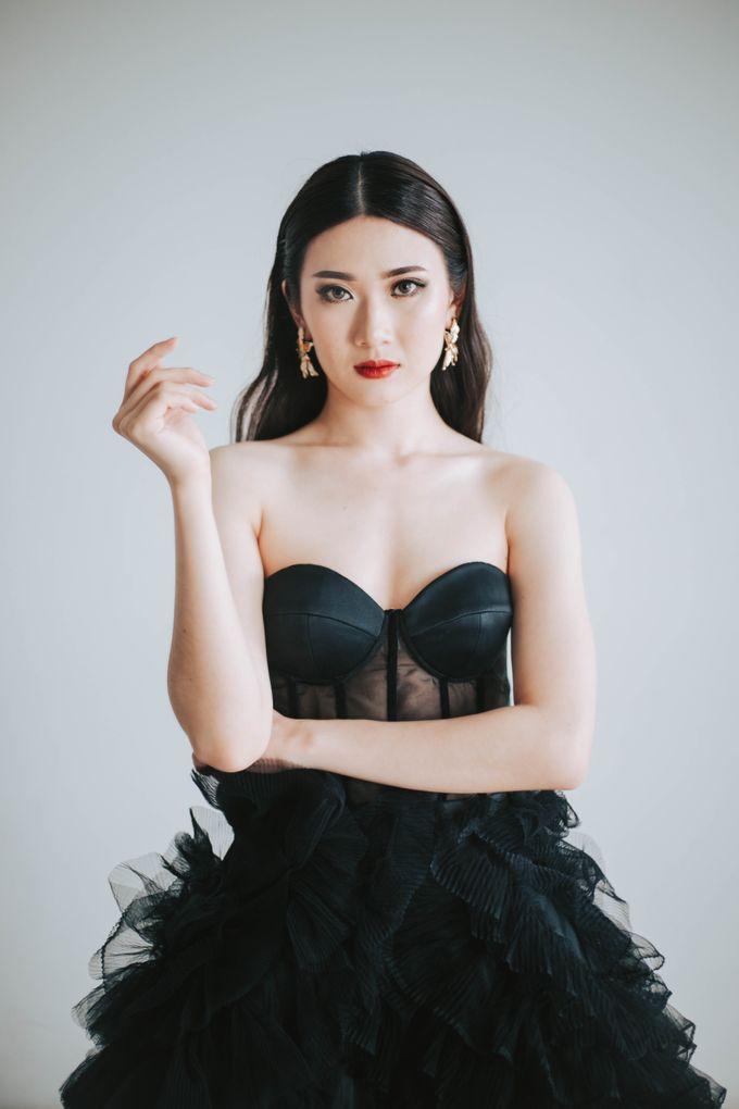 Beautyshoot - Black Swan by Caleos Photography - 012