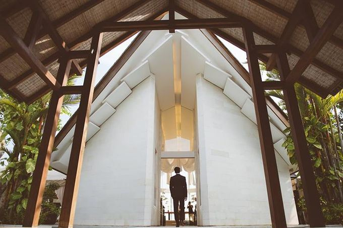 The Wedding W + J by Studio 8 Bali Photography - 015