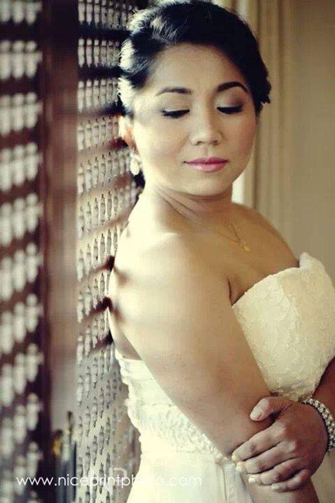 Brides by MaKeUp By NaNiVoN - 008