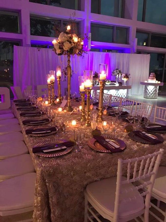 Luxury destination wedding  by Eleganzza Events - 023