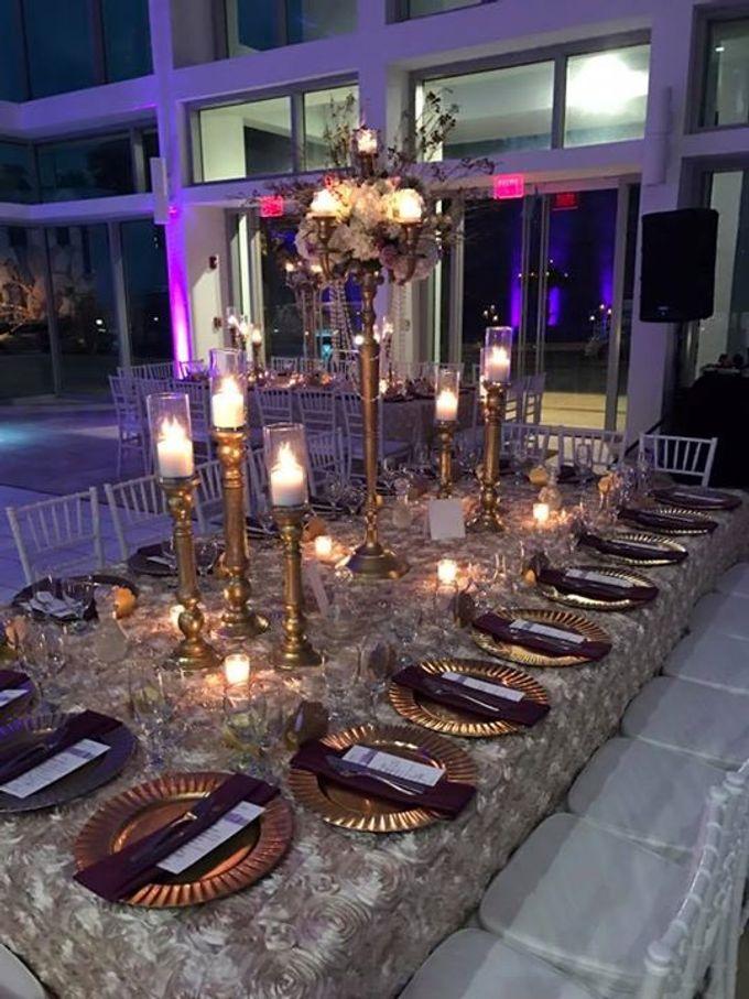 Luxury destination wedding  by Eleganzza Events - 019