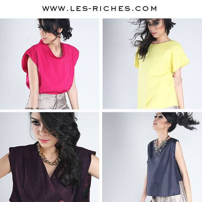 Les Riches Photoshoot by makeupbypaupau - 012