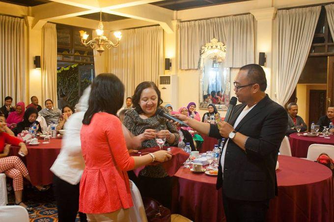 Gathering Departemen Surveillance Sistem Keuangan Bank Indonesia by Daniel Wibowo - 004