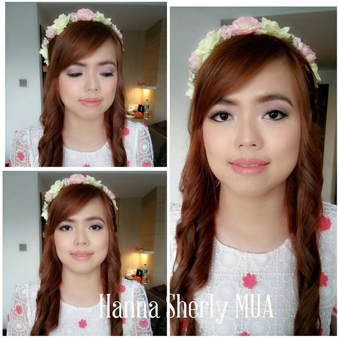 Make up & Hair do & Bridal by Hanna Sherly MUA & Hair Do - 007